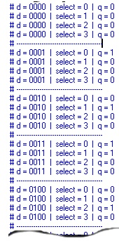alex9ufo                        Different ways to code Verilog  A    Multiplexer    example